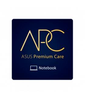 1 год дополнительного бесплатного сервисного обслуживания ASUS (серии ZenBook, VivoBook и Laptop с гарантией 1 год)