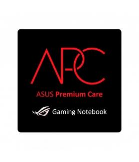 1 год дополнительного бесплатного сервисного обслуживания ASUS (для устройств серии ROG и TUF с гарантией 2 года)