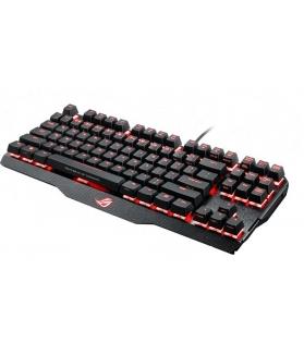 Клавиатура ASUS Claymore Core (Cherry MX Black)