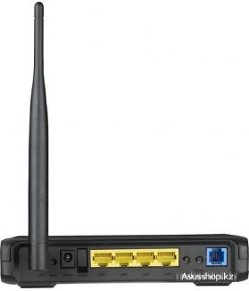 Беспроводной DSL-маршрутизатор ASUS DSL-N10