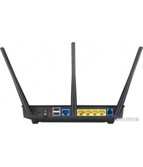 Беспроводной DSL-маршрутизатор ASUS DSL-N16U