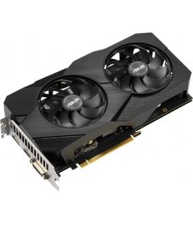 Видеокарта ASUS Dual GeForce GTX 1660 Evo OC 6GB GDDR5 DUAL-GTX1660-O6G-EVO