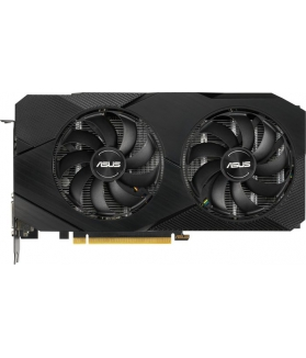Видеокарта ASUS Dual GeForce GTX 1660 Ti 6GB GDDR6 DUAL-GTX1660TI-6G-EVO