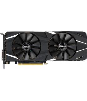 Видеокарта ASUS Dual GeForce RTX 2060 Advanced ed. 6GB GDDR6 DUAL-RTX2060-A6G