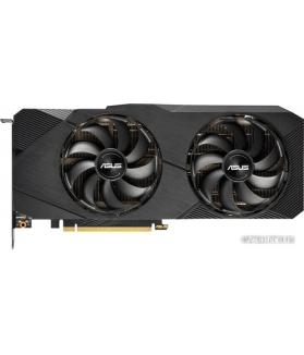 Видеокарта ASUS Dual GeForce RTX 2080 Evo 8GB GDDR6 DUAL-RTX2080-A8G-EVO