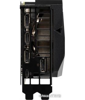 ASUS Dual GeForce RTX 2080 Evo OC 8GB GDDR6 DUAL-RTX2080-O8G-EVO