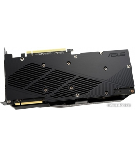 Видеокарта ASUS Dual GeForce RTX 2080 Super EVO V2 8GB GDDR6