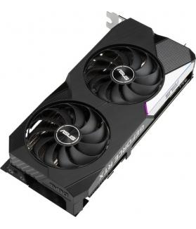 Видеокарта ASUS Dual GeForce RTX 3070 8GB GDDR6 DUAL-RTX3070-8G