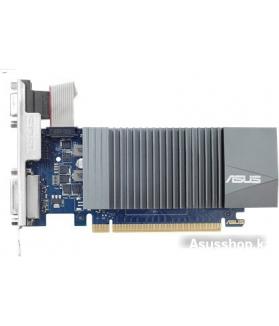 Видеокарта ASUS GeForce GT 710 LP BRK 2GB GDDR5