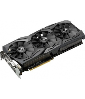 Видеокарта ASUS GeForce GTX 1060 6GB GDDR5 [ROG STRIX-GTX1060-O6G-GAMING]