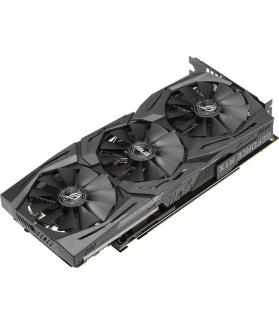 Видеокарта ASUS GeForce RTX 2070 8GB GDDR6 ROG-STRIX-RTX2070-A8G-GAMING