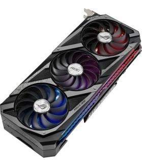 Видеокарта ASUS ROG Strix GeForce RTX 3070 8GB GDDR6 ROG-STRIX-RTX3070-8G-GAMING