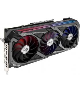 Видеокарта ASUS Strix GeForce RTX 3070 8GB GDDR6 ROG-STRIX-RTX3070-O8G-GAMING