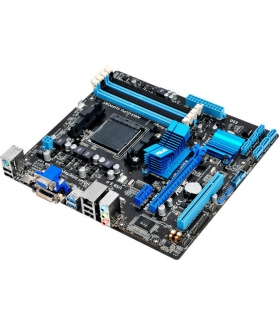 Материнская плата ASUS M5A78L-M PLUS/USB3