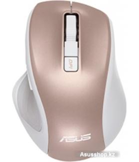Мышь ASUS MW202 (розовый)