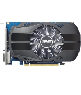 Видеокарта ASUS Phoenix GeForce GT 1030 OC 2GB GDDR5 [PH-GT1030-O2G]