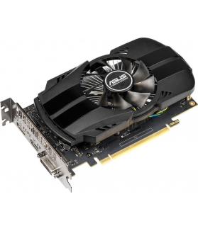 Видеокарта ASUS Phoenix GeForce GTX 1650 OC edition 4GB GDDR5 PH-GTX1650-O4G