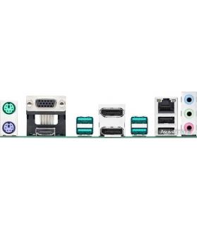 Материнская плата ASUS Prime B360M-C