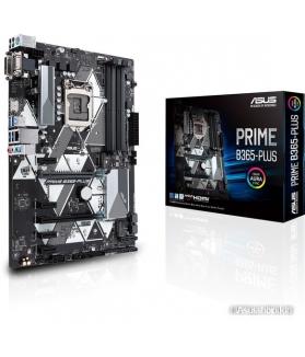 Материнская плата ASUS Prime B365-Plus