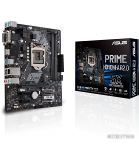 Материнская плата ASUS Prime H310M-A R2.0