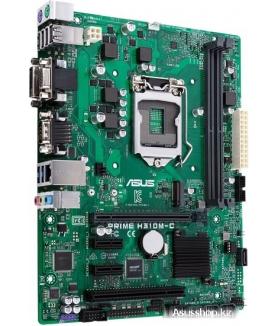Материнская плата ASUS Prime H310M-C