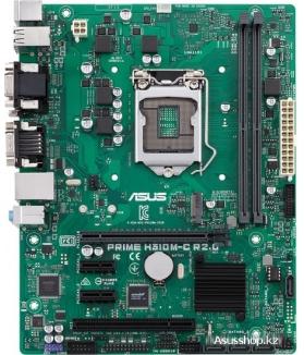 Материнская плата ASUS Prime H310M-C R2.0