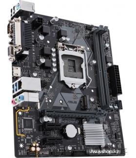 Материнская плата ASUS Prime H310M-D