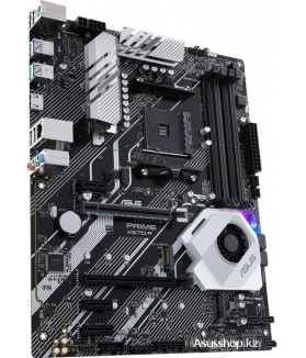 Материнская плата ASUS Prime X570-P