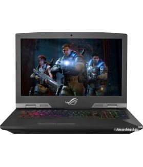 Ноутбук ASUS ROG G703GX-E5088T