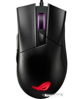 Игровая мышь ASUS ROG Gladius II Core