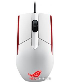 Игровая мышь ASUS ROG Sica (белый)
