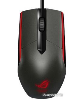 Игровая мышь ASUS ROG Sica (черный)