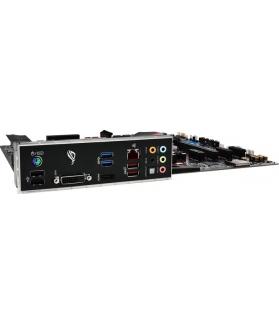 Материнская плата ASUS ROG Strix B360-H Gaming/Optane