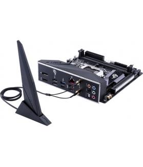 Материнская плата ASUS ROG Strix B360-I Gaming