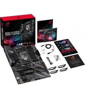 Материнская плата ASUS ROG STRIX B460-F Gaming