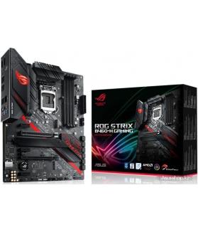 Материнская плата ASUS ROG STRIX B460-H Gaming