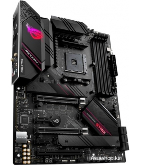 Материнская плата ASUS ROG STRIX B550-E Gaming