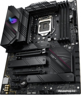 Материнская плата ASUS ROG Strix B560-E Gaming WiFi