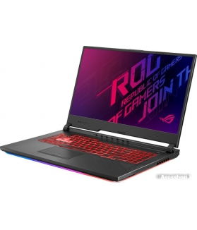 Игровой ноутбук ASUS ROG Strix G GL731GT-H7185T