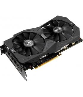 Видеокарта ASUS ROG Strix GeForce GTX 1650 Advanced edition 4GB GDDR5