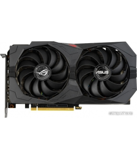 Видеокарта ASUS ROG Strix GeForce GTX 1650 Super OC Edition 4GB GDDR6