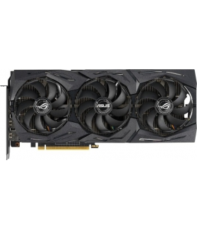 Видеокарта ASUS ROG Strix GeForce GTX 1660 Ti 6GB GDDR6
