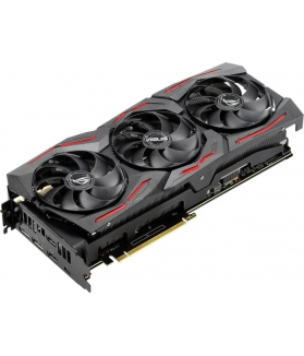 Видеокарта ASUS ROG Strix GeForce RTX 2070 Super Advanced edition 8GB GDDR6