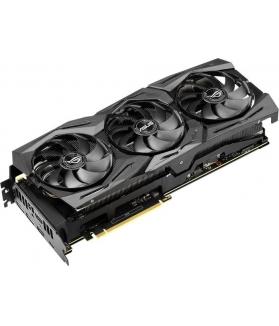 Видеокарта ASUS ROG Strix GeForce RTX 2080 Ti Advanced 11GB GDDR6