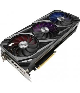Видеокарта ASUS ROG Strix GeForce RTX 3080 V2 OC 10GB GDDR6X