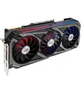 Видеокарта ASUS ROG Strix GeForce RTX 3090 24GB GDDR6X
