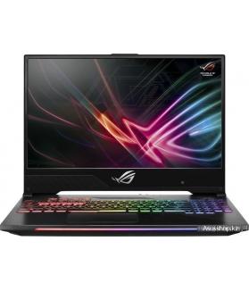 Ноутбук ASUS ROG Strix Hero II GL504GM-BN328