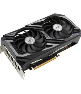 Видеокарта ASUS ROG Strix Radeon RX 6600 XT OC Edition 8GB GDDR6