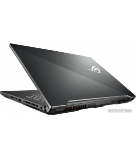Ноутбук ASUS ROG Strix SCAR II GL704GM-EV006