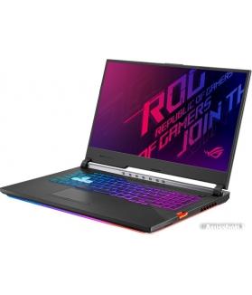 Игровой ноутбук ASUS ROG Strix SCAR III G731GU-EV115T